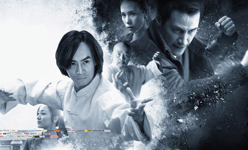 O Homem do Tai Chi [Filme Dublado - Download]