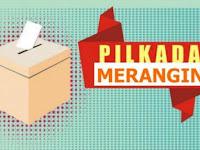 Hasil Quick Count Pilkada Merangin 2018/2019