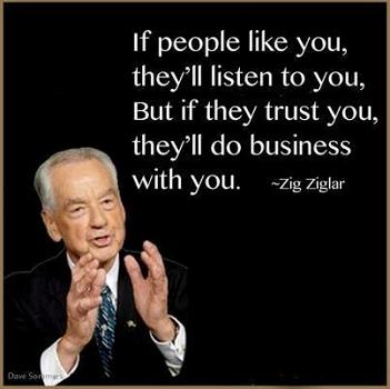 Positive Thinking Zig Ziglar Quotes