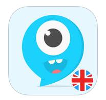 LingoKids app aprender inglés