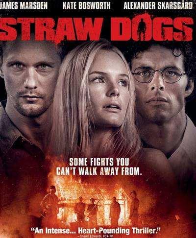 Straw Dogs [Perros de Paja] 2011 BRRip Español Latino 720p HD Descargar