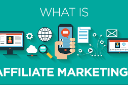 Mendapatkan Penghasilan Dari Blog Menggunakan Metode Affiliate Marketing