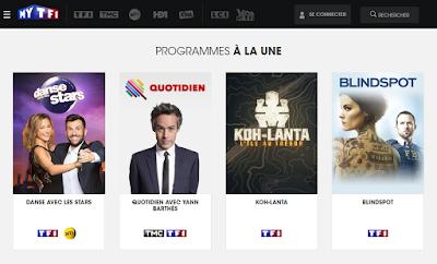 Débloquer et regarder TF1 Direct Live ou Replay en dehors de la France