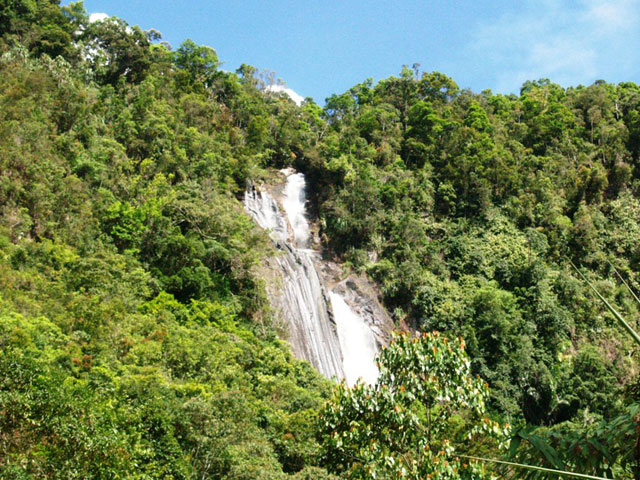 Air Terjun Widuri