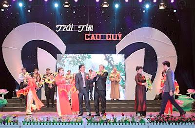Ông Lê Quang Huấn – CT HĐTV Cty Phân bón Ba Lá Xanh