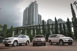 hobby of automotive designhobby of automotive designIsuzu Mu-X vs Mitsubishi Pajero Sport and Toyota Fortuner-AutoBlogMark-AutoBlogMark