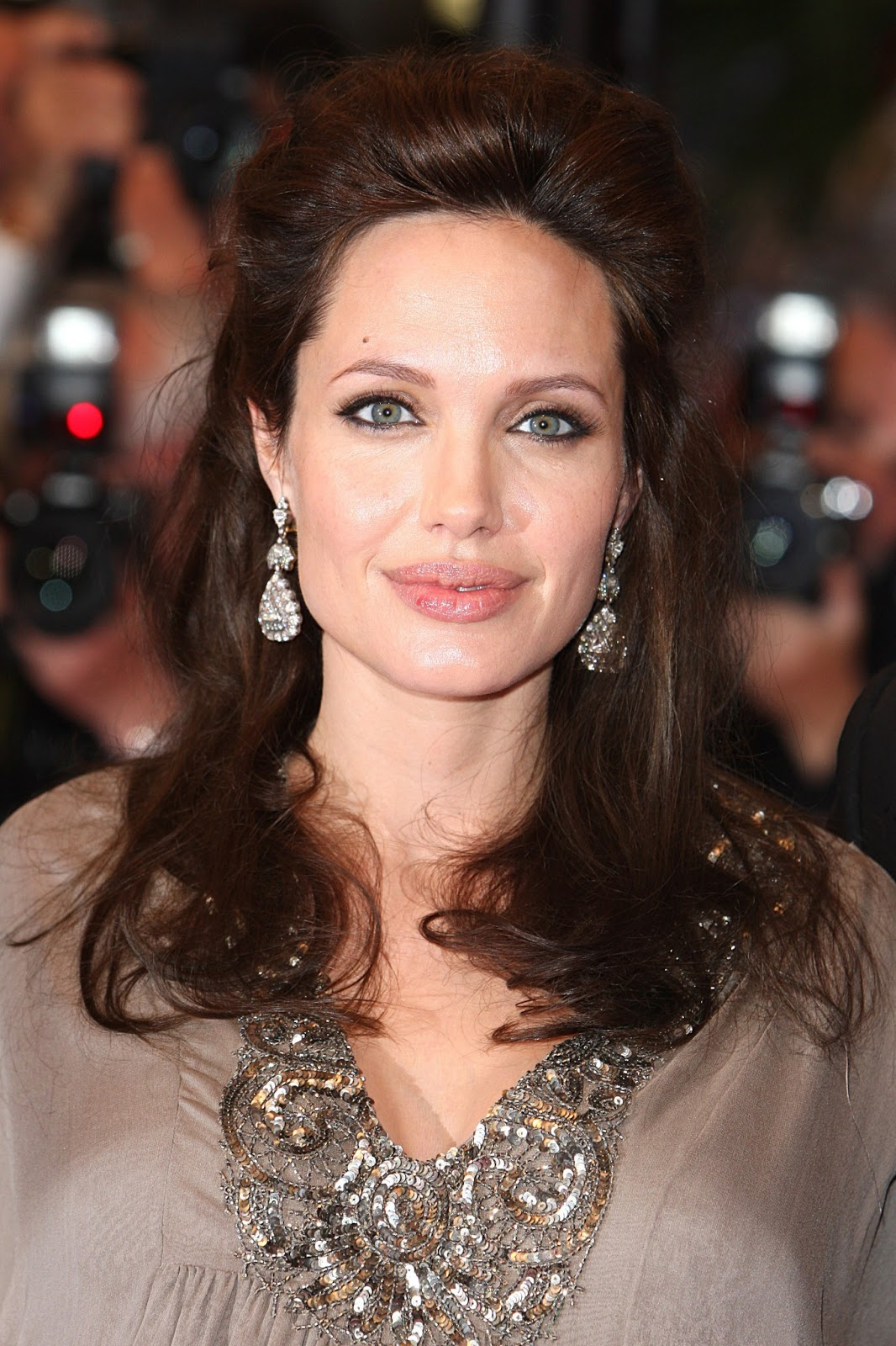 Angelina Jolie at the United Nations March 2019 | POPSUGAR ...