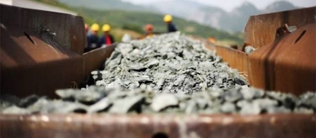 Mine gallery collapsed, 58-year-old miner killed in Pogradec