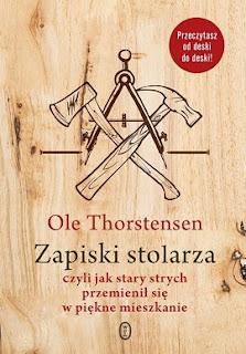 Zapiski stolarza - Ole Thorstensen
