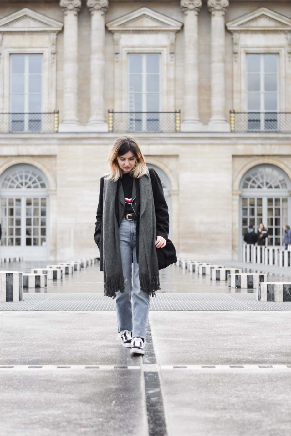 blog mode lyon paris lille look outfit winter hiver