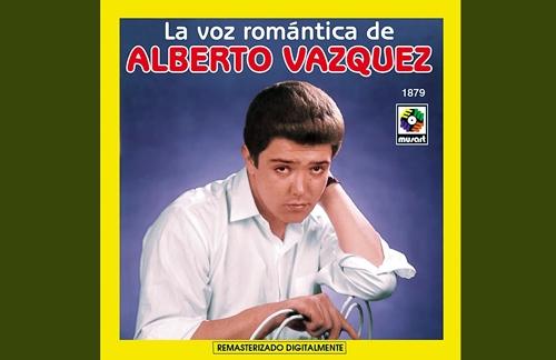 Uno De Tantos | Alberto Vazquez Lyrics