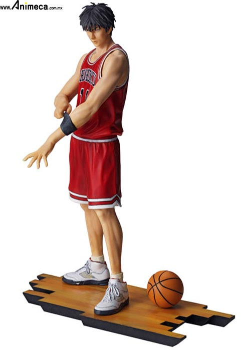 FIGURA SLAM DUNK KAEDE RUKAWA Vol.3 The spirit collection of Inoue Takehiko