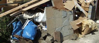 Rubbish Removal Pascoe Vale