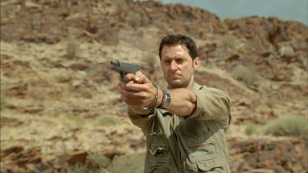 strike back ( 2010 )