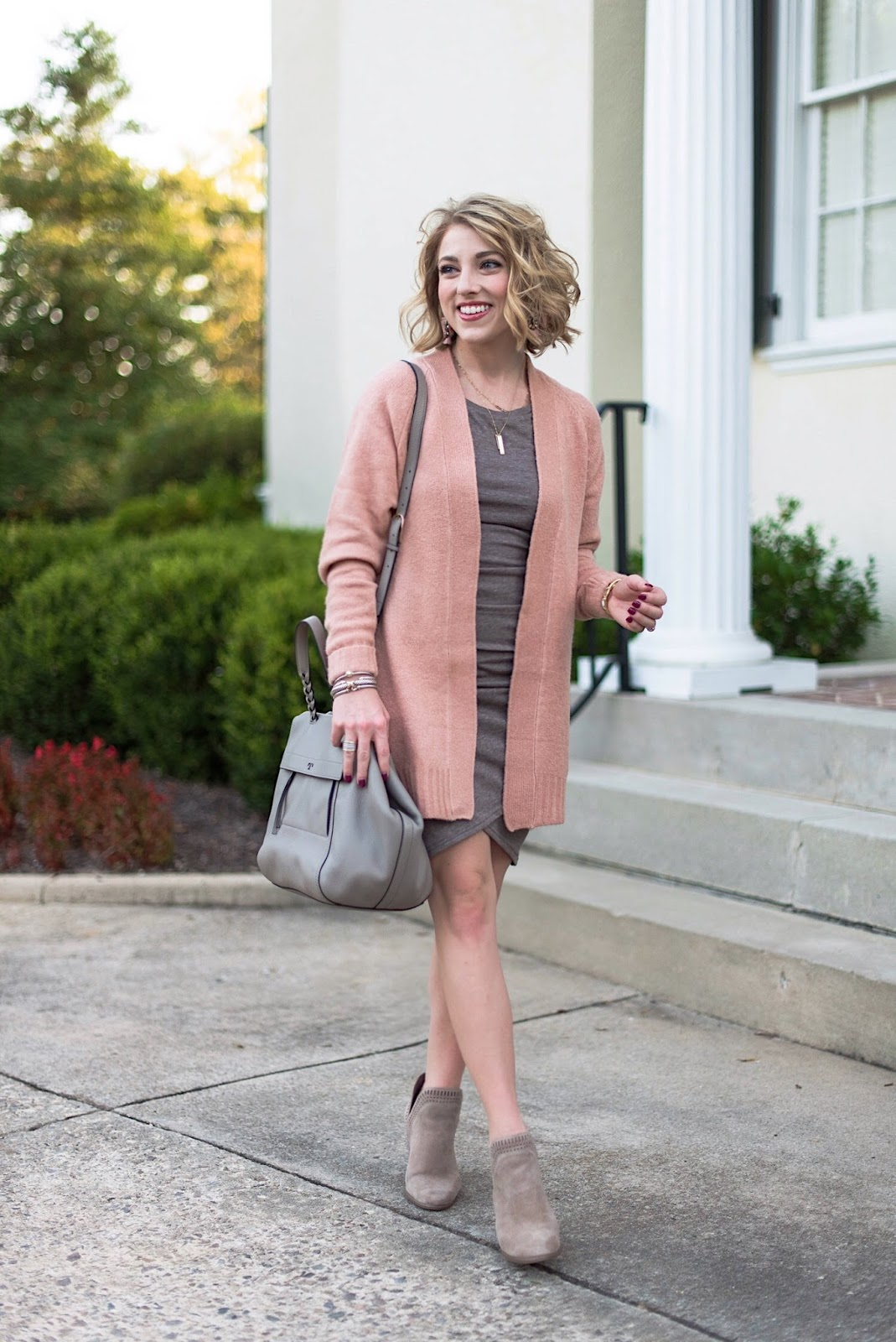 Fall Style - Something Delightful Blog