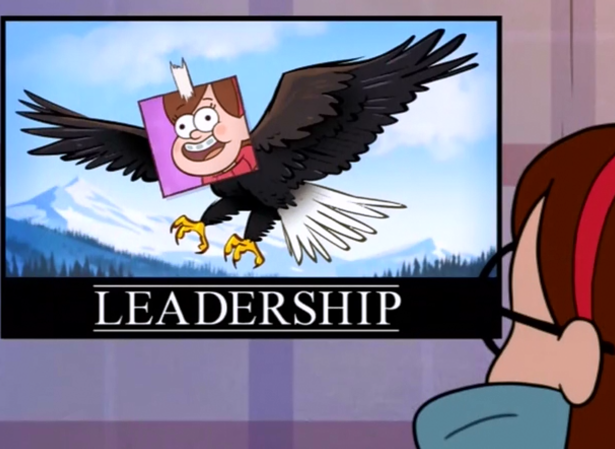 Where there had been darkness...: Gravity Falls Episode ...