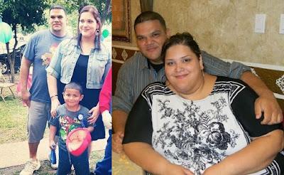 Elle a perdu plus de 100 kilos avec ZUMBA