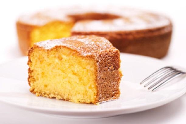 Torta de aceite esponjosa