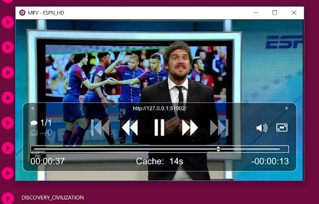 Lista IPTV Premium Canales Latinos 13 Febrero 2019