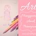 [Art] Menggambar Anak Perempuan
