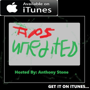 Get Unedited on ITUNES!