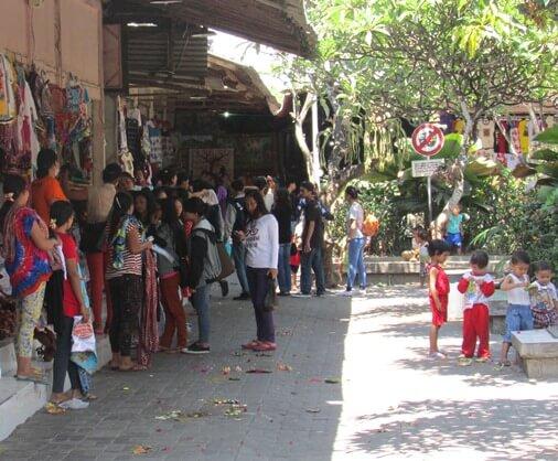 Guwang Art Market Bali, Pasar Seni Guwang Bali