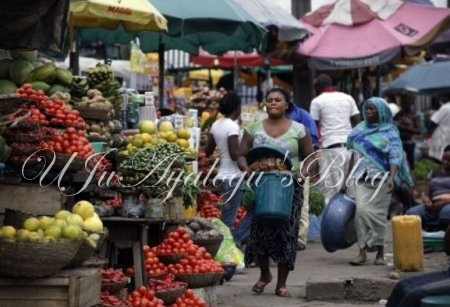 20 Pastors, Imams Storm Markets, Beg Traders To Reduce Food Prices
