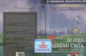 Download eBook Di Atas Sajadah Cinta - Habiburrahman El-Shirazy