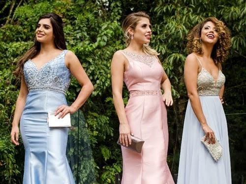 Locação de vestidos de festa: as novidades da Dress Code!