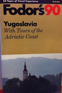 Fodor's 90 Yugoslavia