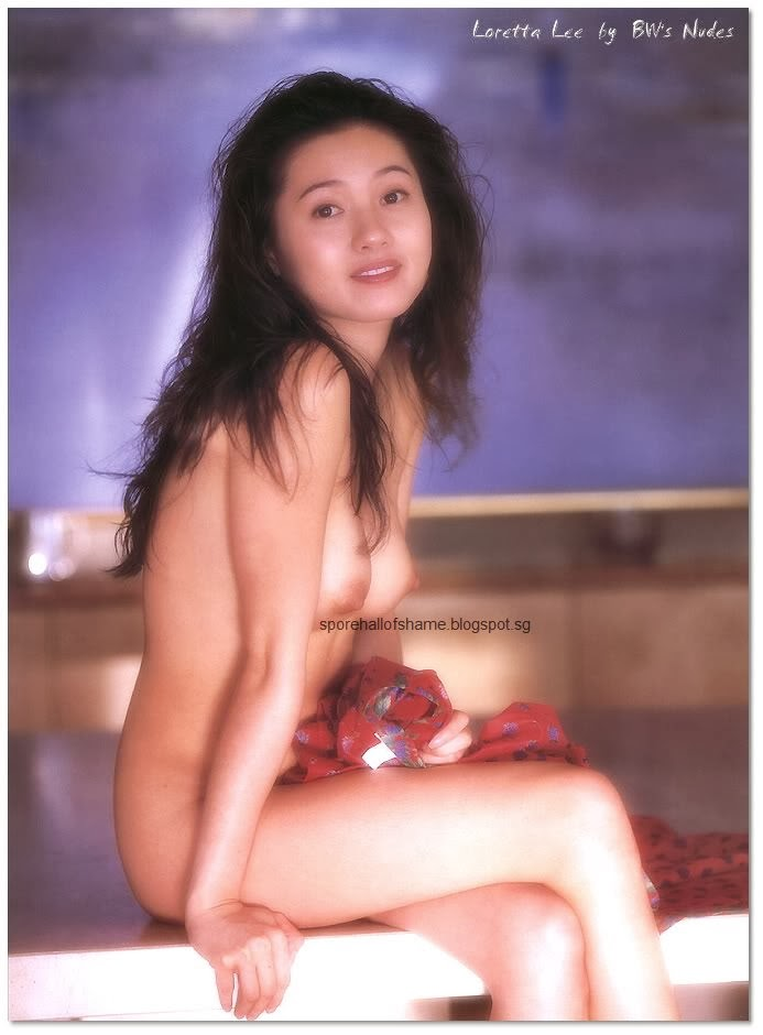 Loretta lee nude