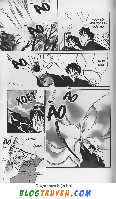 Inuyasha vol 40.9 trang 8