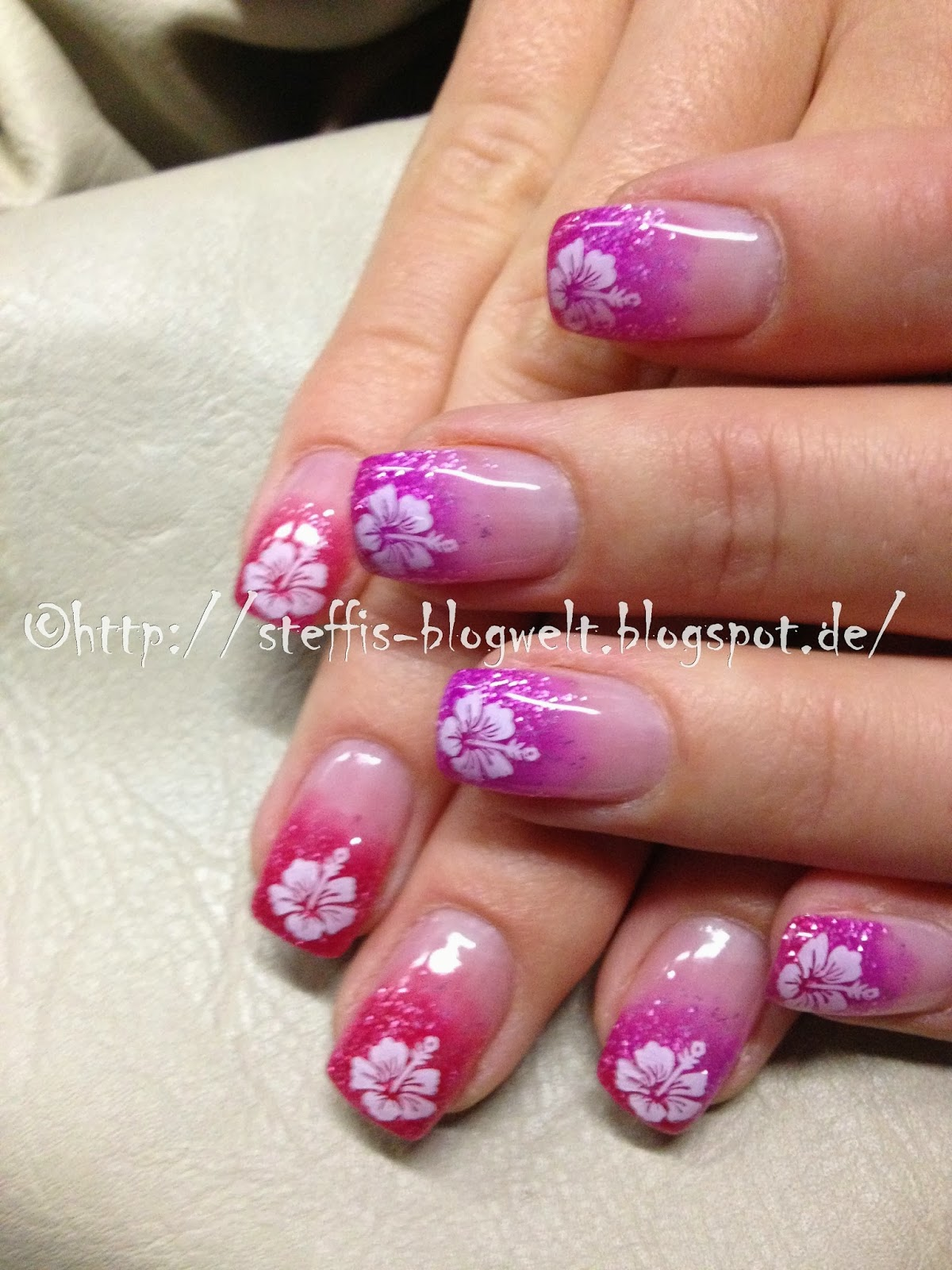 Gel Nageldesign 2015 Nageldesign Thermogel Bilder