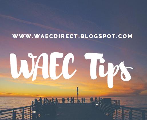 How to Prepare for WAEC Exams