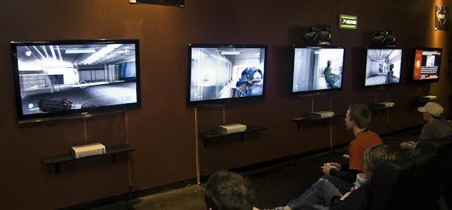 Berapa Perkiraan Modal Awal Usaha Rental PlayStation (PS)?