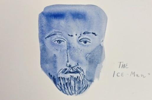 Sastra, Karya Cerpen, Cerpen Haruki Murakami, Cerpen Manusia Es