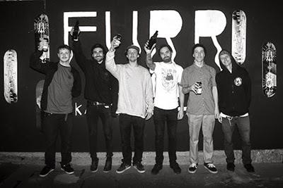 furr skateboards ©