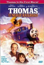 Thomas el Trencito