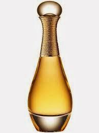 Design de embalagens de perfume