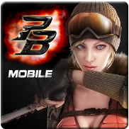 Point Blank Mobile (Unreleased) v0.20.0 Apk Terbaru For Android