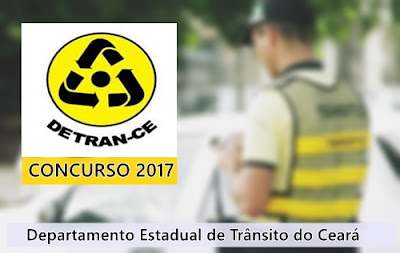 Apostila Concurso Detran-CE 2017 Agente de Trânsito (Atualizada)