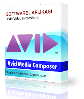 program video edit profesional berbayar Avid Media Composer