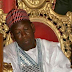 See more photos of Governor Ganduje 'pretending' at public functions