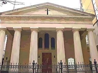 Iglesia Anglicana, em Buenos Aires