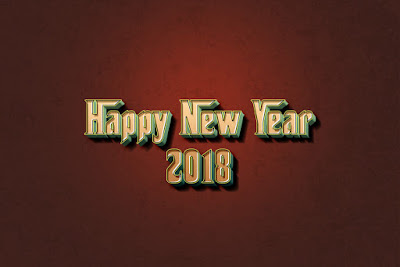 Happy New Year 2018 Quotes, Wishes, SMS And Message