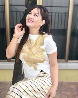 Mizo Dress Style