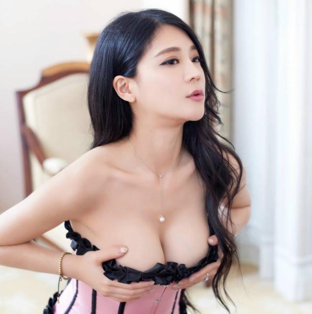 Galeri Foto Model Asia 9