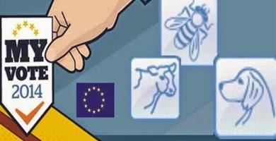 Κύπρος: Κόμμα για τα δικαιώματα των ζώων στις ευρωεκλογές (video)