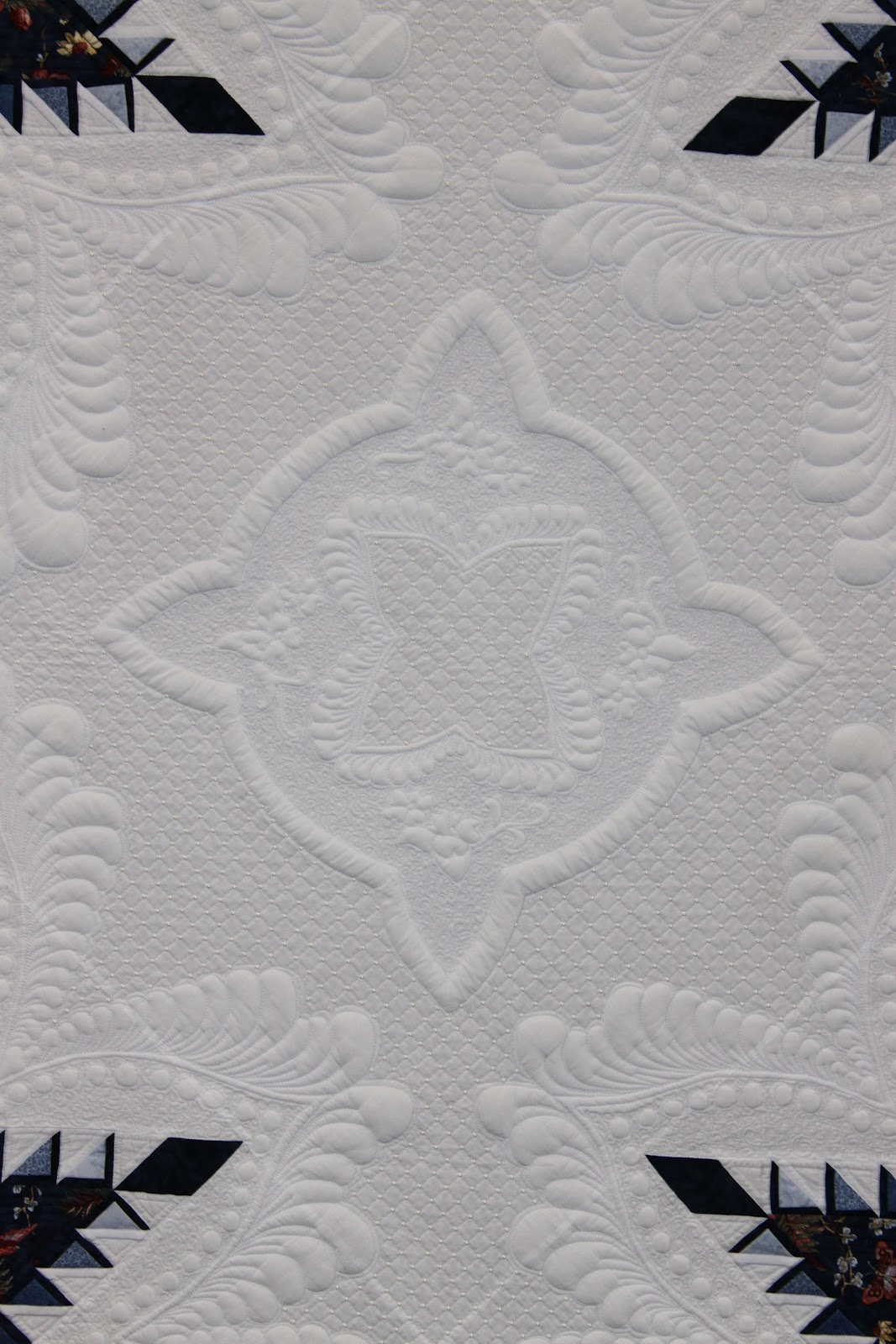 Celtic Heart Knitting and Quilting: Quilters Unlimited