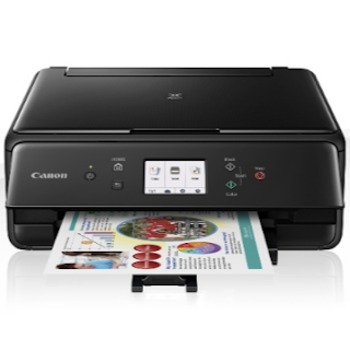 Canon PIXMA TS6010 Printer Driver Download,